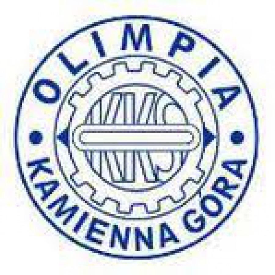 Olimpia Kamienna Góra - Apis Jędrzychowice