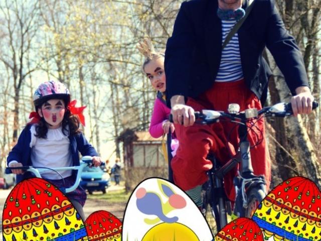9 Wielkanocny Bieg dla Jaj
