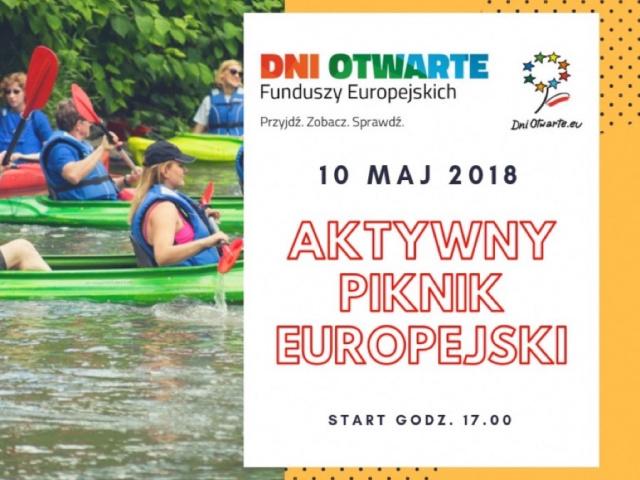 Aktywny Piknik Europejski